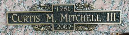 "MITCHELL, CURTIS ""KIRKY"" M. III - Maricopa County, Arizona 