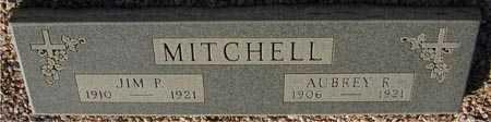 MITCHELL, JIM P. - Maricopa County, Arizona | JIM P. MITCHELL - Arizona Gravestone Photos