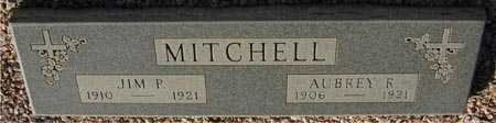 MITCHELL, AUBREY R. - Maricopa County, Arizona | AUBREY R. MITCHELL - Arizona Gravestone Photos