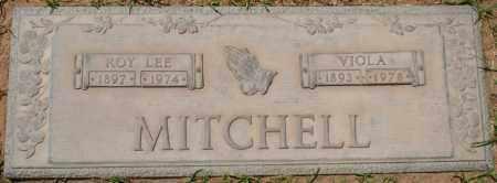 MITCHELL, VIOLA - Maricopa County, Arizona   VIOLA MITCHELL - Arizona Gravestone Photos