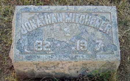 MITCHENER, JONATHAN - Maricopa County, Arizona | JONATHAN MITCHENER - Arizona Gravestone Photos