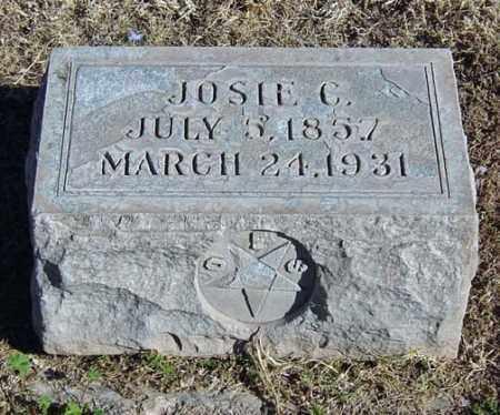 MONIHON, JOSEPHINE C. - Maricopa County, Arizona   JOSEPHINE C. MONIHON - Arizona Gravestone Photos