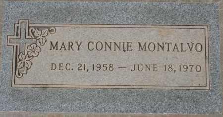 MONTALVO, MARY CONNIE - Maricopa County, Arizona | MARY CONNIE MONTALVO - Arizona Gravestone Photos