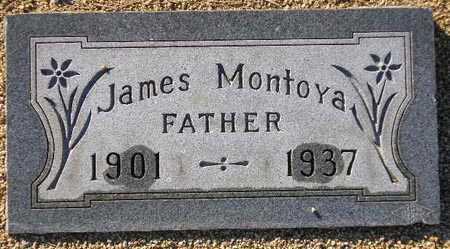 MONTOYA, JAMES - Maricopa County, Arizona   JAMES MONTOYA - Arizona Gravestone Photos