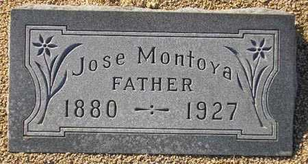 MONTOYA, JOSE - Maricopa County, Arizona | JOSE MONTOYA - Arizona Gravestone Photos
