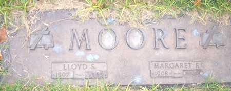 MOORE, MARGARET F. - Maricopa County, Arizona | MARGARET F. MOORE - Arizona Gravestone Photos