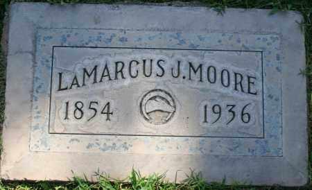 MOORE, LAMARCUS JAMES - Maricopa County, Arizona   LAMARCUS JAMES MOORE - Arizona Gravestone Photos