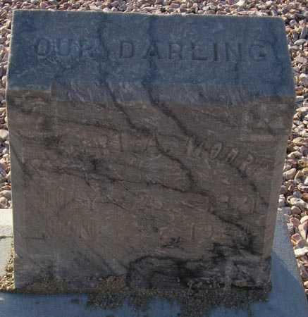 MOORE, ROBERT A. - Maricopa County, Arizona   ROBERT A. MOORE - Arizona Gravestone Photos