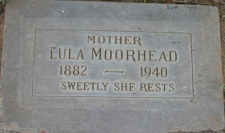 MOORHEAD, LULA - Maricopa County, Arizona | LULA MOORHEAD - Arizona Gravestone Photos