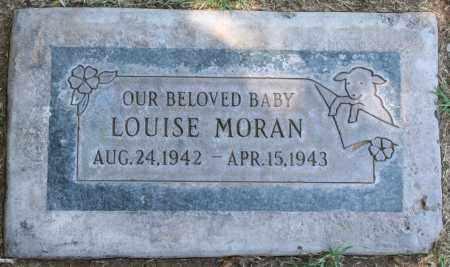 MORAN, LOUISE - Maricopa County, Arizona | LOUISE MORAN - Arizona Gravestone Photos