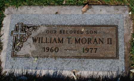 MORAN, WILLIAM T., II - Maricopa County, Arizona | WILLIAM T., II MORAN - Arizona Gravestone Photos