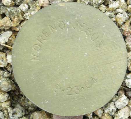 MORENO, JESUS - Maricopa County, Arizona   JESUS MORENO - Arizona Gravestone Photos