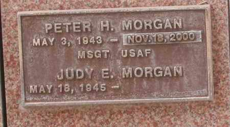 MORGAN, PETER H. - Maricopa County, Arizona | PETER H. MORGAN - Arizona Gravestone Photos