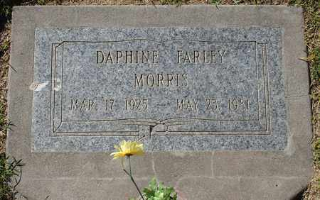 MORRIS, DAPHINE - Maricopa County, Arizona | DAPHINE MORRIS - Arizona Gravestone Photos