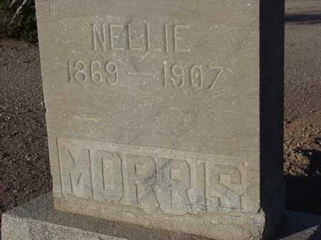 MORRIS, NELLIE - Maricopa County, Arizona | NELLIE MORRIS - Arizona Gravestone Photos