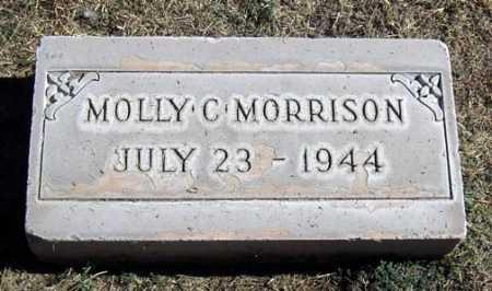 CAMPBELL MORRISON, MOLLY - Maricopa County, Arizona   MOLLY CAMPBELL MORRISON - Arizona Gravestone Photos