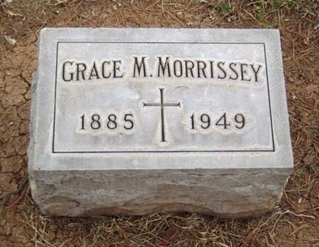 MORRISON MORRISSEY, GRACE MARY - Maricopa County, Arizona | GRACE MARY MORRISON MORRISSEY - Arizona Gravestone Photos