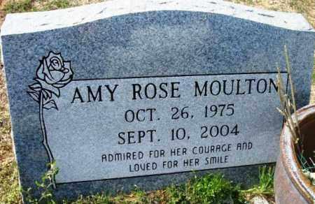 MOULTON, AMY ROSE - Maricopa County, Arizona | AMY ROSE MOULTON - Arizona Gravestone Photos