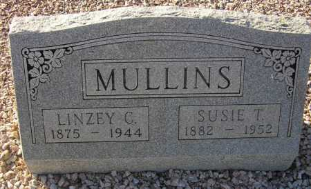 MULLINS, SUSIE TILLIE - Maricopa County, Arizona | SUSIE TILLIE MULLINS - Arizona Gravestone Photos