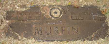 MURFIN, MELBA M. - Maricopa County, Arizona | MELBA M. MURFIN - Arizona Gravestone Photos