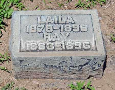 MURPHY, LAILA - Maricopa County, Arizona   LAILA MURPHY - Arizona Gravestone Photos