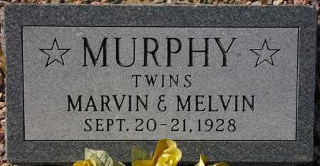 MURPHY, MARVIN - Maricopa County, Arizona | MARVIN MURPHY - Arizona Gravestone Photos