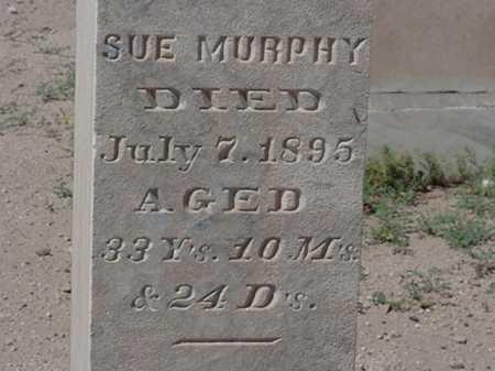 MURPHY, SUE/ SUSAN - Maricopa County, Arizona | SUE/ SUSAN MURPHY - Arizona Gravestone Photos