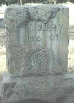 MURPHY, T. C. - Maricopa County, Arizona | T. C. MURPHY - Arizona Gravestone Photos