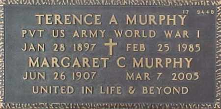 MURPHY, MARGARET C. - Maricopa County, Arizona | MARGARET C. MURPHY - Arizona Gravestone Photos