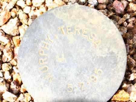 MURPHY, TERESA - Maricopa County, Arizona | TERESA MURPHY - Arizona Gravestone Photos