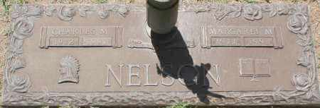 NELSON, CHARLES M. - Maricopa County, Arizona | CHARLES M. NELSON - Arizona Gravestone Photos