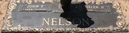NELSON, HELEN D. - Maricopa County, Arizona   HELEN D. NELSON - Arizona Gravestone Photos