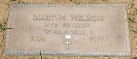 NELSON, MARTIN - Maricopa County, Arizona   MARTIN NELSON - Arizona Gravestone Photos