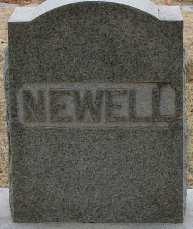 NEWELL, ELEANOR M. #2 - Maricopa County, Arizona   ELEANOR M. #2 NEWELL - Arizona Gravestone Photos