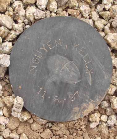NGUYEN, KELLY - Maricopa County, Arizona   KELLY NGUYEN - Arizona Gravestone Photos