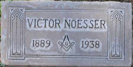 NOESSER, VICTOR - Maricopa County, Arizona | VICTOR NOESSER - Arizona Gravestone Photos