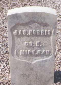NORRIS, JAMES - Maricopa County, Arizona | JAMES NORRIS - Arizona Gravestone Photos