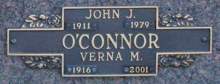 O'CONNOR, VERNA M - Maricopa County, Arizona | VERNA M O'CONNOR - Arizona Gravestone Photos