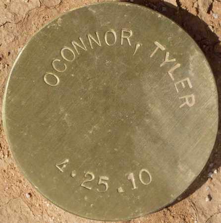 OCONNOR, TYLER - Maricopa County, Arizona   TYLER OCONNOR - Arizona Gravestone Photos