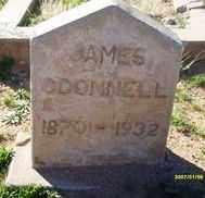 ODONNELL, JAMES - Maricopa County, Arizona | JAMES ODONNELL - Arizona Gravestone Photos