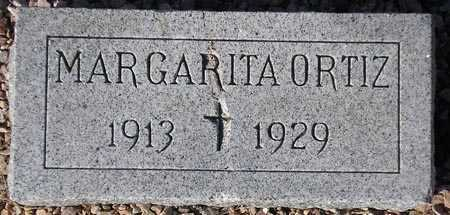 ORTIZ, MARGARITA - Maricopa County, Arizona | MARGARITA ORTIZ - Arizona Gravestone Photos
