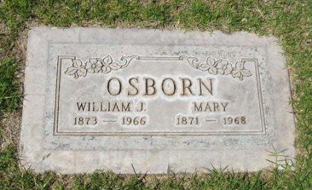 OSBORN, MARY - Maricopa County, Arizona | MARY OSBORN - Arizona Gravestone Photos