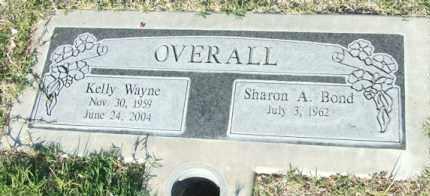 OVERALL, KELLY WAYNE - Maricopa County, Arizona | KELLY WAYNE OVERALL - Arizona Gravestone Photos