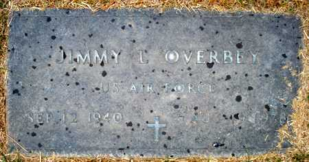 OVERBEY, JIMMY L. - Maricopa County, Arizona | JIMMY L. OVERBEY - Arizona Gravestone Photos