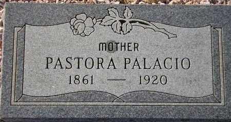 PALACIO, PASTORA - Maricopa County, Arizona | PASTORA PALACIO - Arizona Gravestone Photos