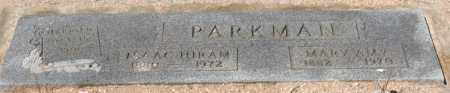 PARKMAN, MARY AMY - Maricopa County, Arizona | MARY AMY PARKMAN - Arizona Gravestone Photos
