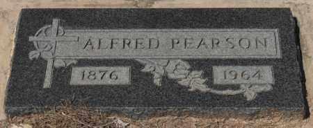 PEARSON, ALFRED - Maricopa County, Arizona | ALFRED PEARSON - Arizona Gravestone Photos