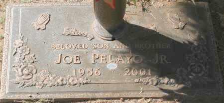 PELAYO, JOE, JR. - Maricopa County, Arizona | JOE, JR. PELAYO - Arizona Gravestone Photos