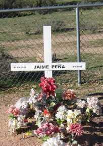 PENA, JAIME - Maricopa County, Arizona | JAIME PENA - Arizona Gravestone Photos