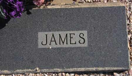 PENDERGAST, JAMES - Maricopa County, Arizona | JAMES PENDERGAST - Arizona Gravestone Photos